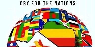 PRAYER FOR ZIMBABWE & THE NATIONS - JOIN US AS WE GATHER TO PRAY