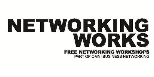 Networking WORKS! - Elevator Pitch Workshop Pt2.