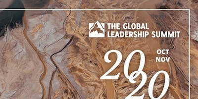 The Global Leadership Summit Videocast 2020 - Milton Keynes