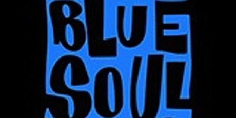 Blue Soul tickets