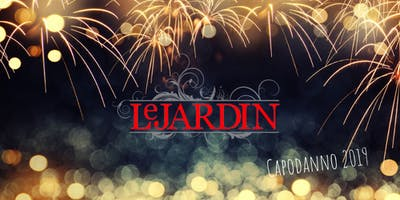 Capodanno 2020 - Le Jardin Milano