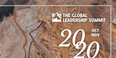The Global Leadership Summit Videocast 2020 - London Edmonton