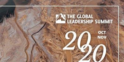 The Global Leadership Summit Videocast 2020 - London Edmonton