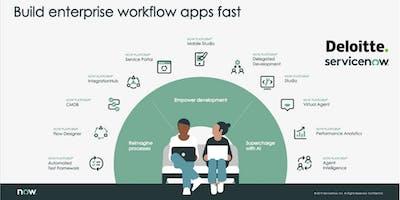 Transformando la Experiencia del Colaborador con ServiceNow