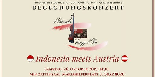 Indonesia meets Austria