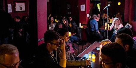 Greenwich Village Comedy Club - NYC Comedy Clubs tickets
