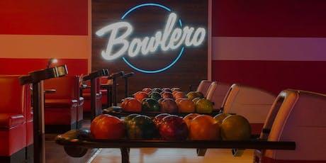 New Life @ Bowlero tickets