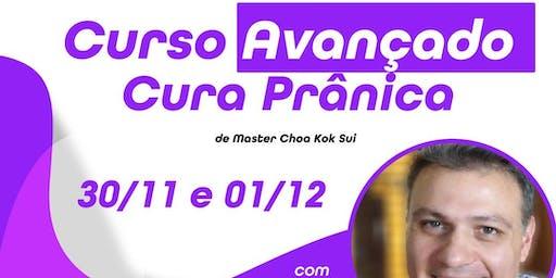 Curso Avançado de Cura Prânica (Pranic Healing) - em São Paulo