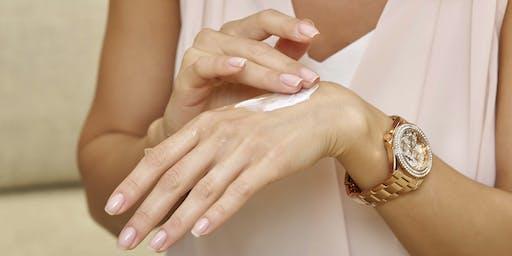Handpflege Workshop