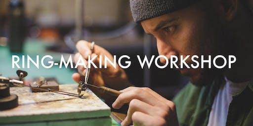 RING-MAKING WORKSHOP