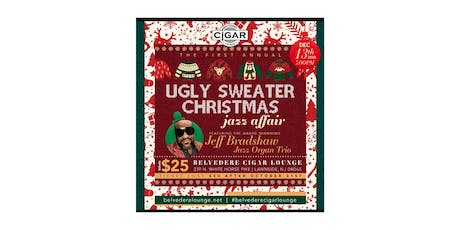 Ugly Sweater Jazz Affair tickets