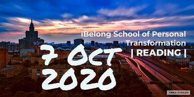 iBelong SPT Reading 2020