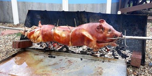 Pig n' Cider - Pig Roast and Harvest Festival
