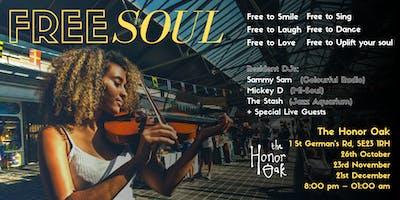 Free Soul #2