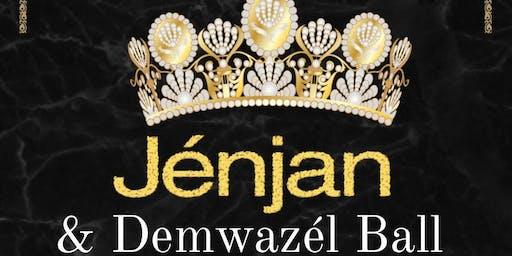 Jenjan & Demwazel Ball