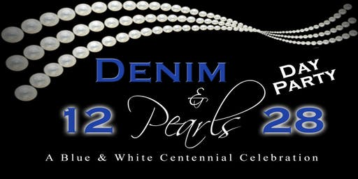 Denim & Pearl Centennial Party