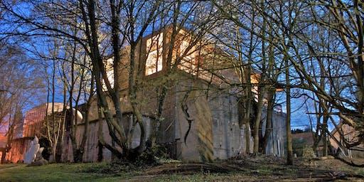 Bunkerführung Mönchengladbach-Güdderath