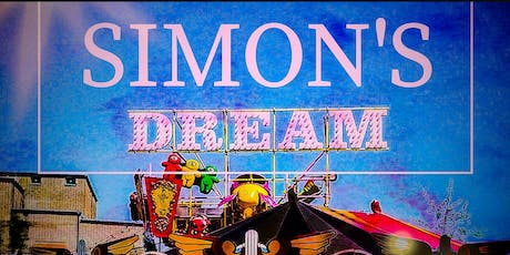 Simon's Dream tickets