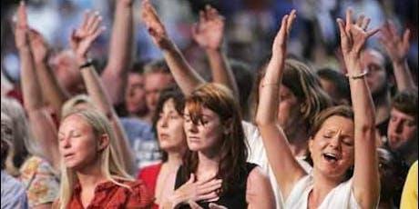 SUPERNATURAL CONVOCATION: Is GOD Dead, Comatose, or Alive? Can GOD Help Us? tickets