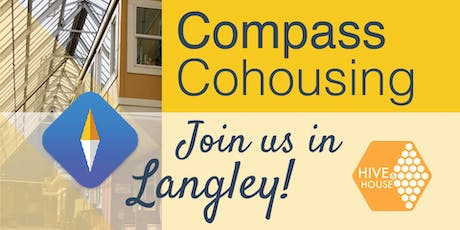 Compass Cohousing Info Session - Oct 19th tickets
