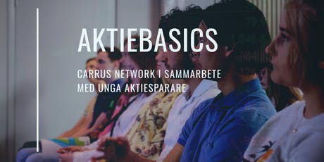 Aktiebasics tickets