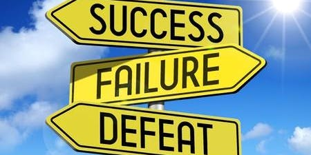 Why Salespeople Fail...and What To Do About It