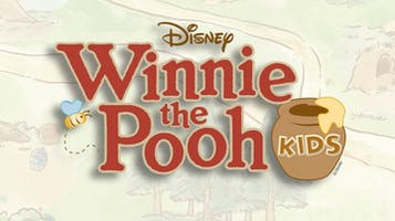 "Citadel Theatre for Young Audiences presents ""Winnie the Pooh"""