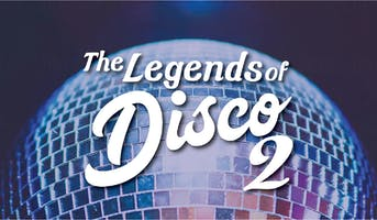 """""""The Legends of Disco"""""""