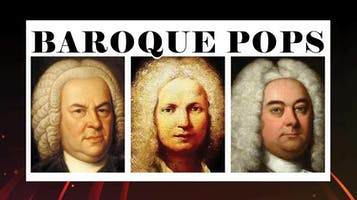 """Master Chorale of South Florida: """"Baroque Pops"""""""