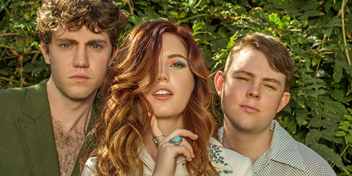 Echosmith with special guests Weathers and Jayden Bartels