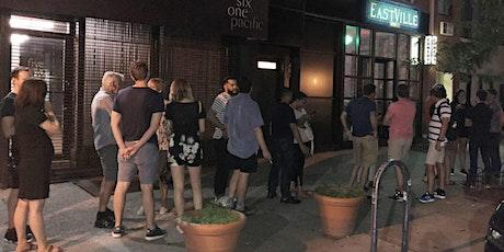EastVille Comedy Club - Brooklyn Comedy Club tickets