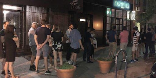 EastVille Comedy Club - Brooklyn Comedy Club
