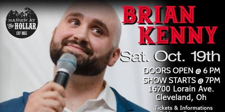 Hanging at the Hollar Comedy Night Oct 19th. tickets