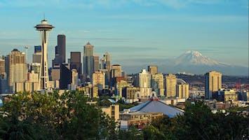 Tours Northwest Seattle City Tour