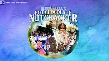 """Hot Chocolate Nutcracker"""