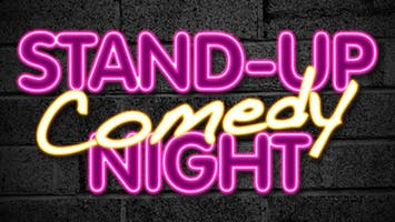 Stand-Up Comedy Night at Eagle Theatre