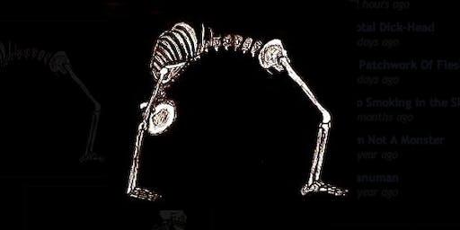 Dia de Los Muertos Yoga