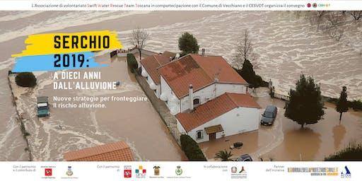 """Convegno """"Serchio 2019: a dieci anni dall'alluvione"""""""