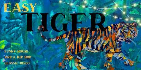 Easy Tiger Pop Up Club tickets