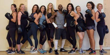 Ladies Night Beginner Boxing Fitness Class & More tickets