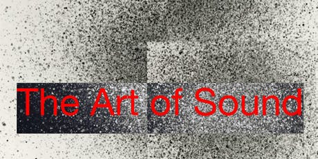 The Art of Sound tickets