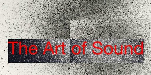 The Art of Sound