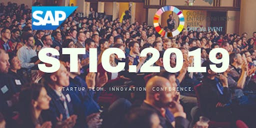Startup Tech Innovation Conference 2019