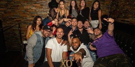 Fridays at XO tickets