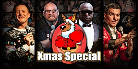 Cramlington Xmas Special tickets