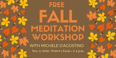 How (and Why!) to Build a Daily Meditation Practice tickets
