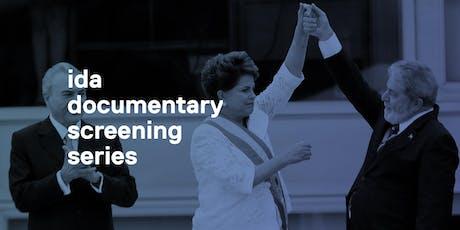 IDA Documentary Screening Series: The Edge of Democracy tickets