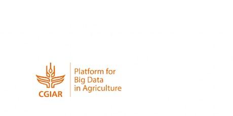 2020 CGIAR Platform for Big Data in Agriculture Convention entradas