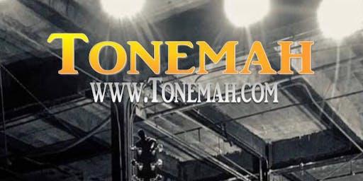 TONEMAH