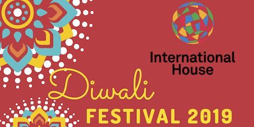 I-House 2019 Diwali Celebration